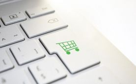 E-commerce research in Estonia: 83 percent of surveyed internet users have shopped online in the last six month